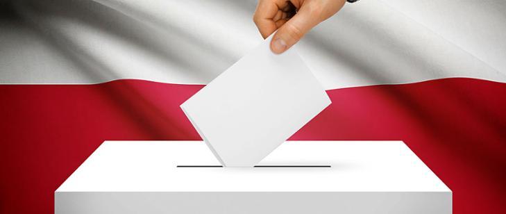 Wybory uzupełniające w Istebnej