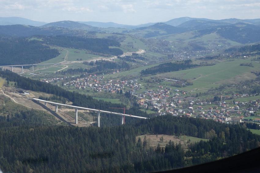 Nowa droga na Słowację