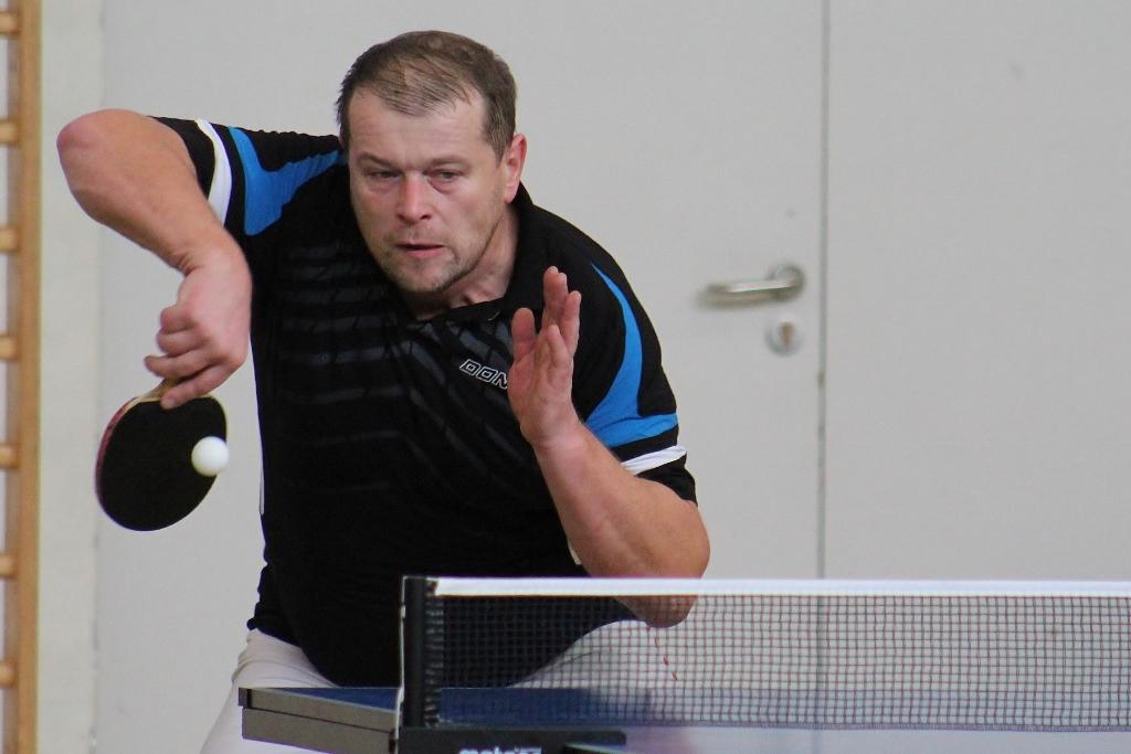 Ping-pong coraz bardziej popularny