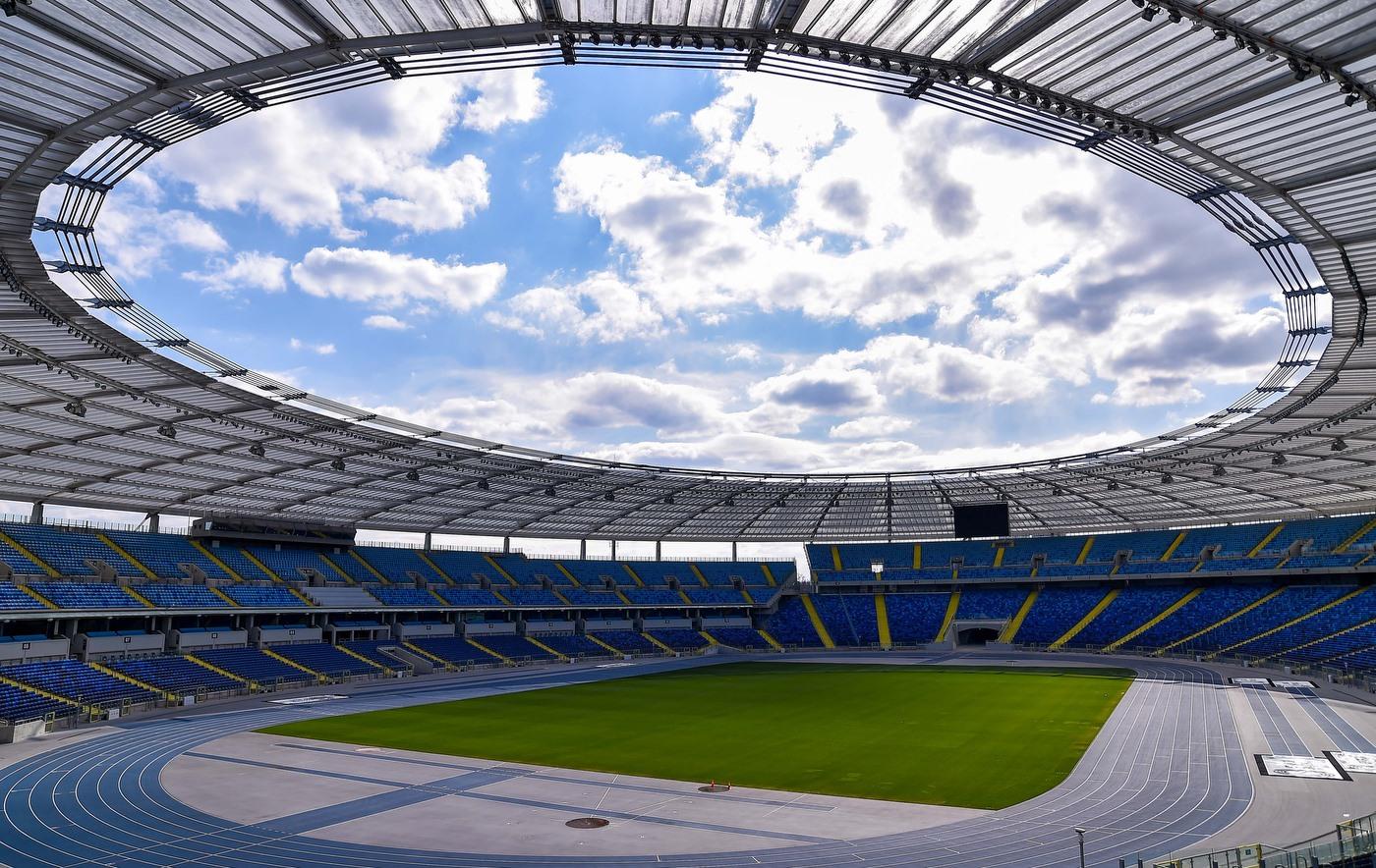 Stadion Śląski gospodarzem Drużynowych Mistrzostw Europy 2021!