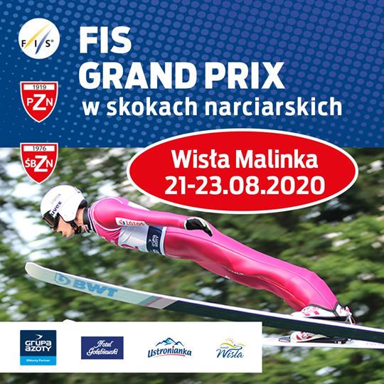 FIS Grand Prix już za tydzień