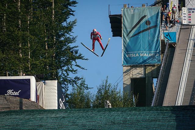 Znamy program zawodów FIS Grand Prix Wisła 2019!