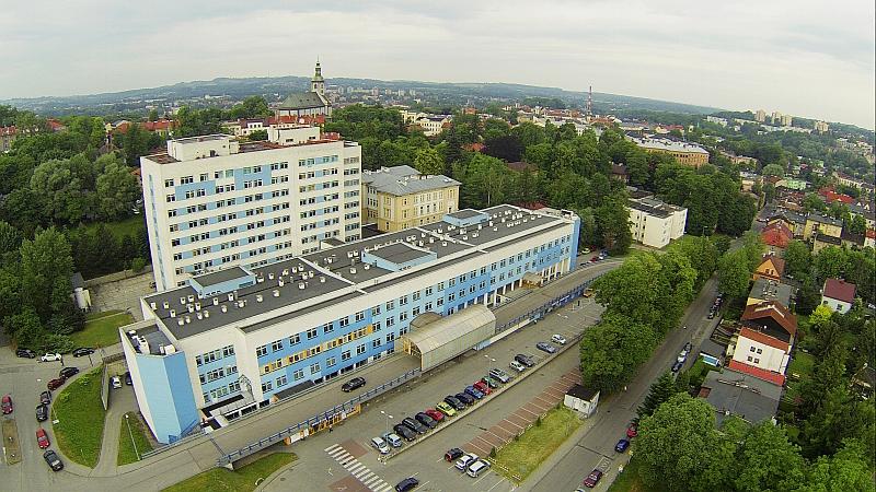 SOR Szpitala Śląskiego zamknięty!