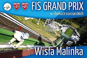 Przewóz kibiców podczas FIS Grand Prix