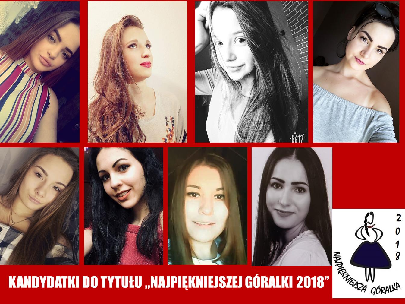 Osiem odważnych dziewczyn