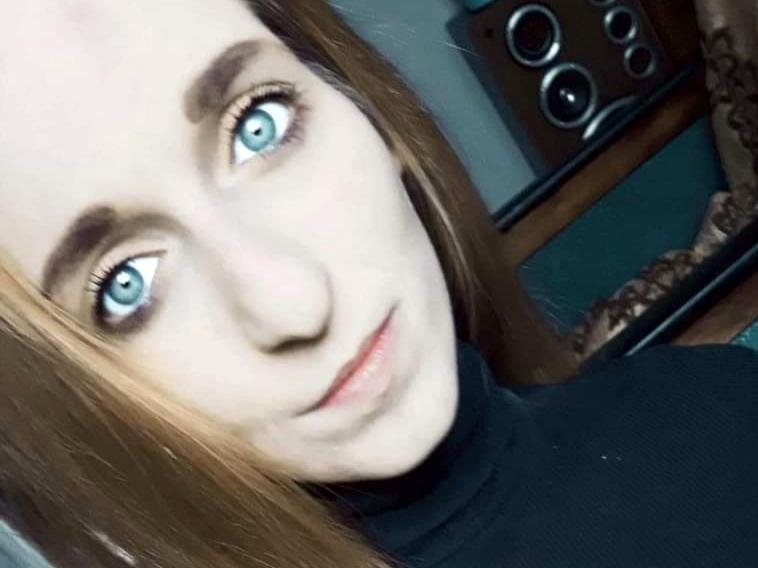Zaginęła 25-letnia Ewa Kocik