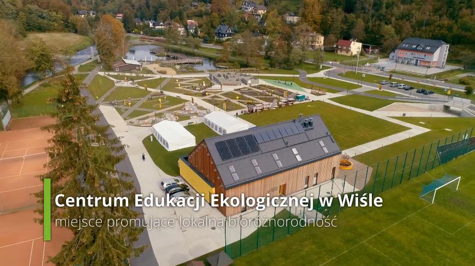 Centrum Edukacji Ekologicznej zaprasza