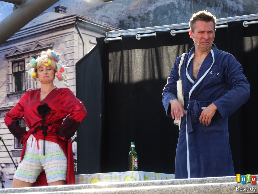 Kabaret Formacja Chatlet