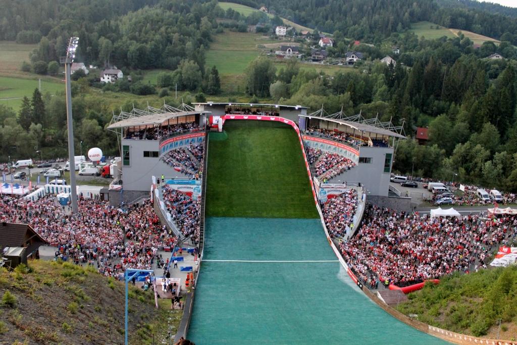 Bilety na FIS Grand Prix