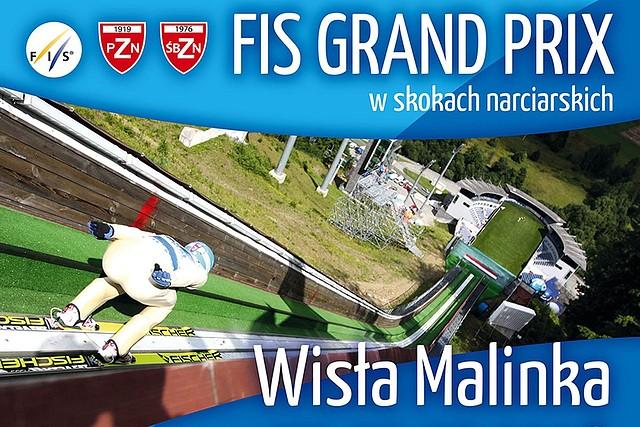 Szczegóły FIS Grand Prix Wisła 2017