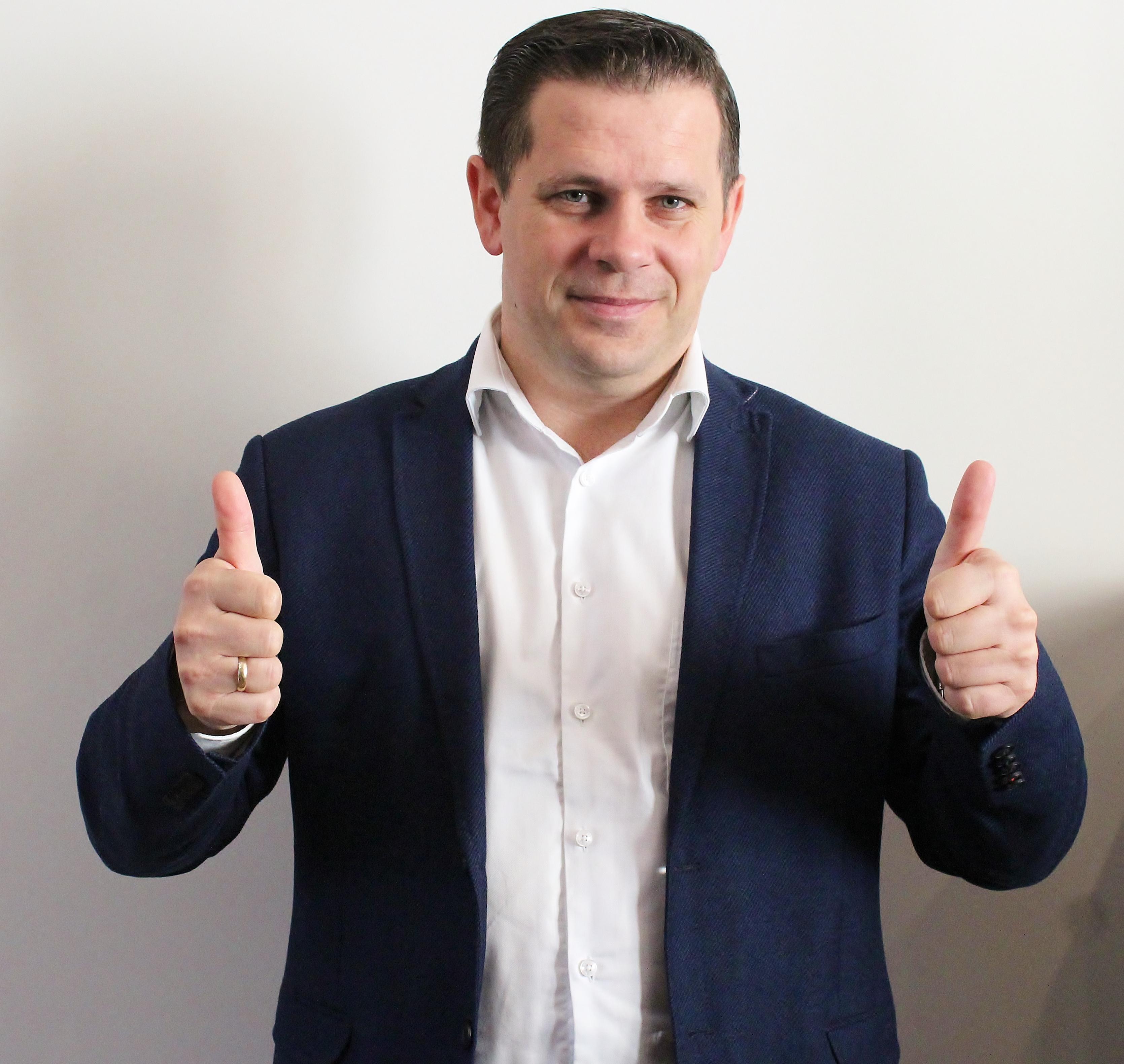 Burmistrz Miasta Wisła dziękuje
