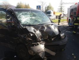 Tragiczny finał wypadku, Policja apeluje !