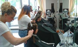 Daj włos w Ustroniu 1 lipca !