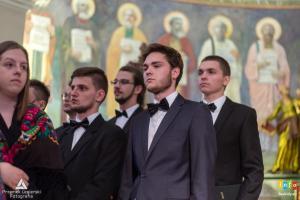 Koncert główny XIV Festiwalu Ekumenicznego