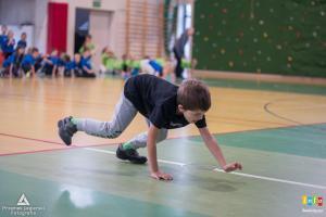 I Spartakiada Sportowa dla przedszkolaków i pierwszoklasistów