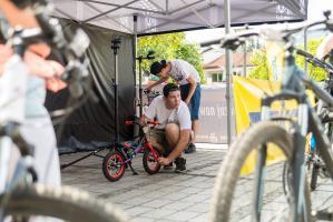 Ustroń kocha rowery