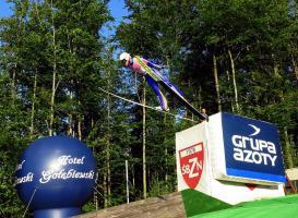 Maciej Kot zwycięzcą kwalifikacji