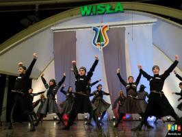 Fotorelacja z występu zespołu ARSIANI z Batumi – (Gruzja)