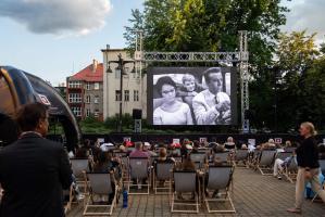 Kino Niepodległej z Krzysztofem Zanussim