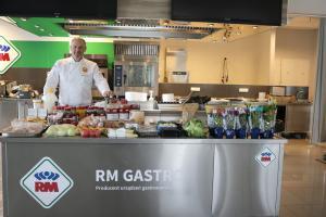 Mały Mistrz Kuchni Regionalnej