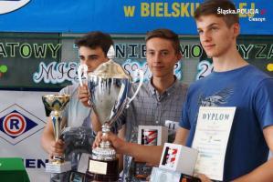 Turniej z Kajetanowiczem