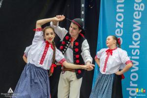 Sobotni występ zespołu Równica