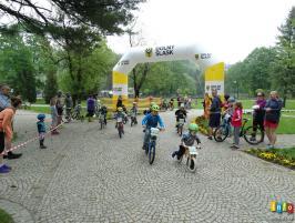 Dziecięcy Bike Maraton