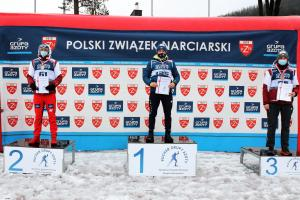 Eliza Rucka i Dominiki Bury ze złotymi medalami