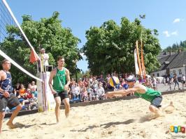 Finał Beskidzkiej Plaży