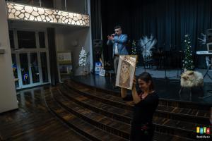 Fotorelacja z koncertu dla Ewelinki