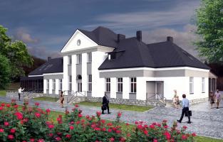 Rusza remont dworca PKP