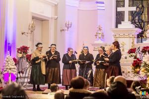 Koncert Kolęd w Święto Trzech Króli