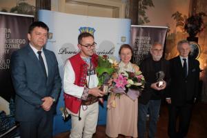 Nagroda dla Chaty Kawuloka