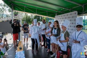 Finał EspritChef Junior 2018