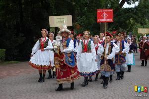 Korowód i rozpoczęcie TKB - cz.1