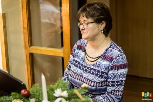 Fotorelacja z wernisażu wystawy świątecznej w Wiśle