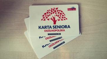 Ustroń przyjazny Seniorom