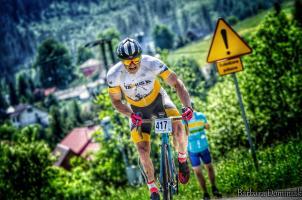 Weekendowe zmagania Taurus30 Cycling Team