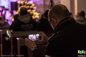 Fotorelacja z wieczoru kolęd