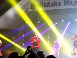 Myslovitz i Czadoman dla Piotra Żyły