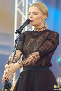 Koncert Haliny Mlynkovej