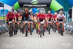 Już w niedzielę Wisła zadebiutuje w Bike Atelier MTB Maratonie!