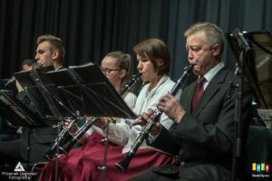 Koncert Jubileuszu 25-lecia