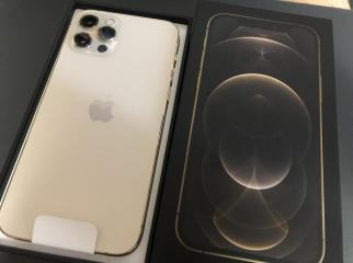 Apple iPhone 12 Pro = 500 EUR , iPhone 12 Pro Max