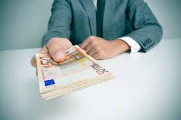 Oferta pożyczki między poważnymi osobami