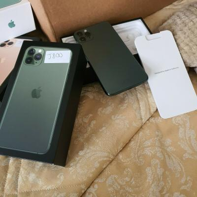 www.bulksalesltd.com Apple iPhone 11 Pro 64gb €500